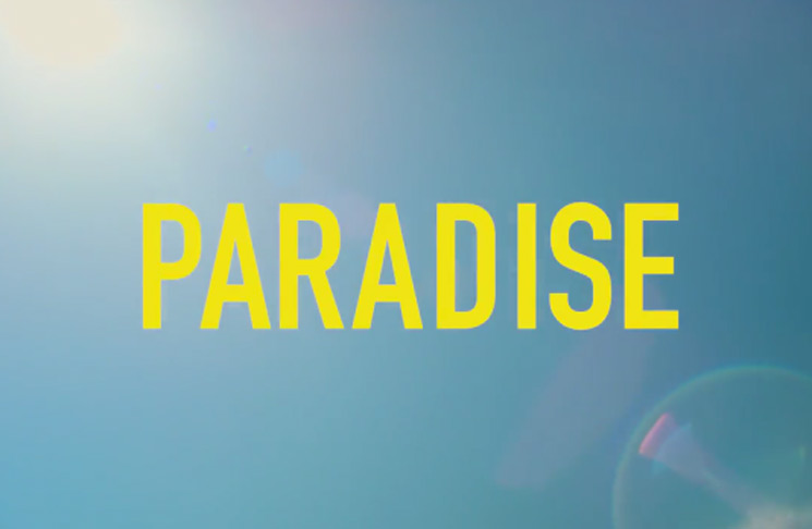 "Jon Bryant Premieres ""Paradise"" Video"