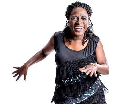 Sharon Jones and the Dap-Kings to Return to the Stage in 2014 for North American Tour