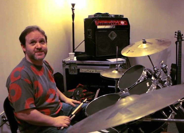 Phish Drummer Wins Local Election in Maine Hometown