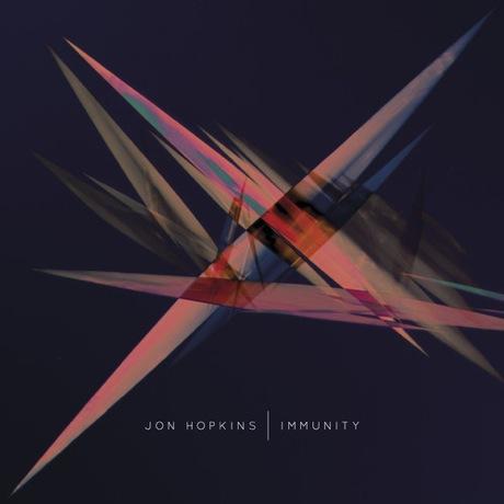 Jon Hopkins 'Immunity' (album stream)
