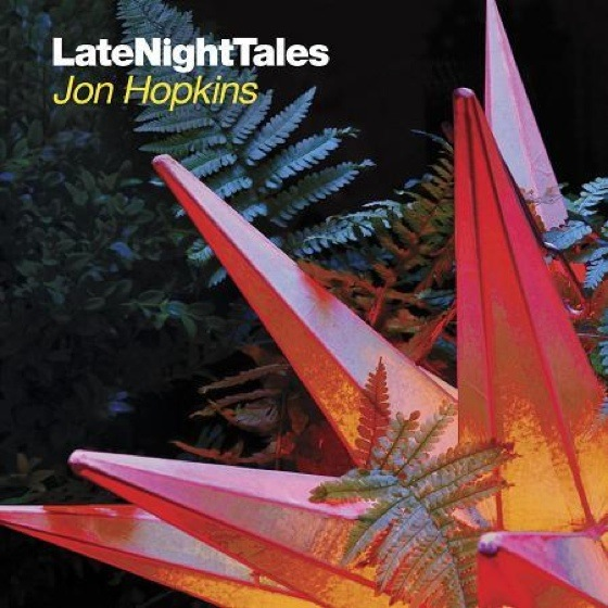 "Jon Hopkins ""I Remember"" (Yeasayer cover)"
