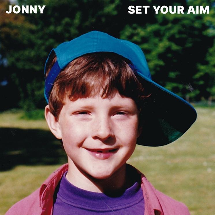 Jonny Dylan Hughes Releases New Album as JONNY