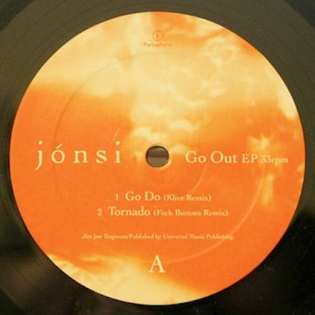 """Jónsi """"Tornado"""" (Fuck Buttons remix)"""