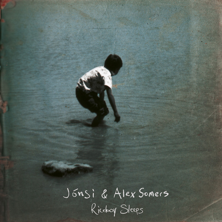 Jónsi & Alex Somers Treat 'Riceboy Sleeps' to Expanded Anniversary Edition