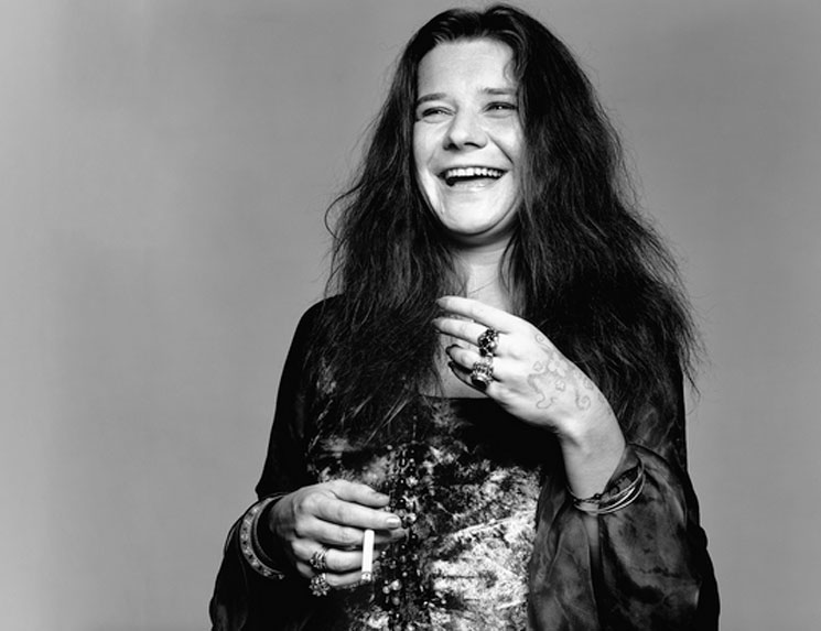 Janis Joplin Biopic Derailed by Lawsuit