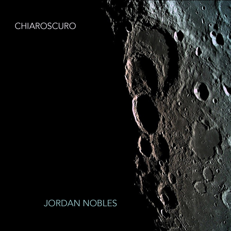 Jordan Nobles's Spacious Neo-Classical Compositions Span Decades on 'Chiaroscuro'