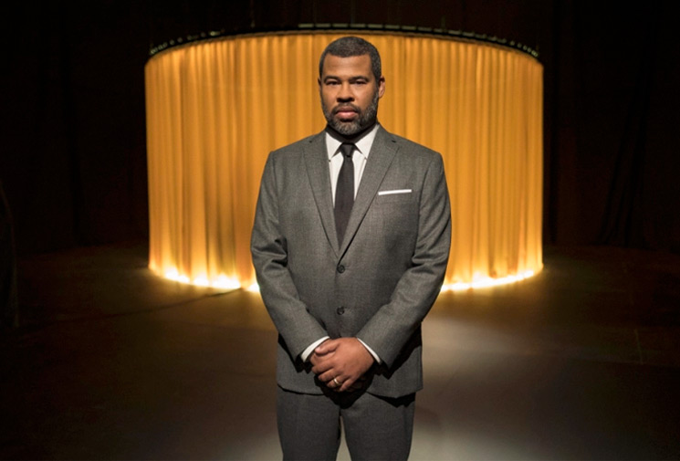 Jordan Peele's 'Twilight Zone' Renewed for Second Season