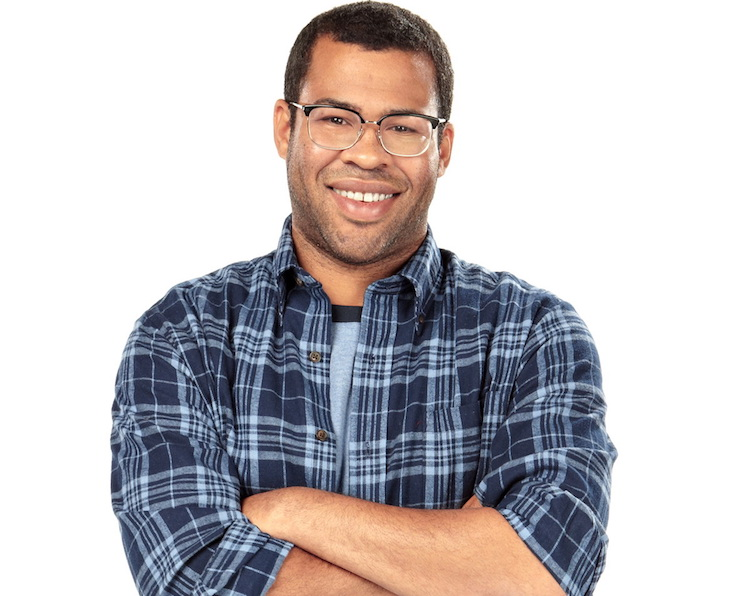 Jordan Peele Doesn't Plan on Casting a White Male Lead Any Time Soon