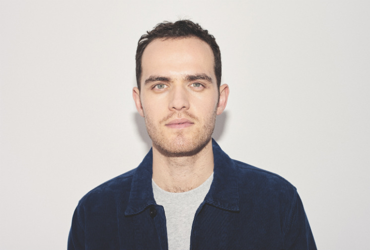 Jordan Rakei Wants to Connect With New Album 'Origin'