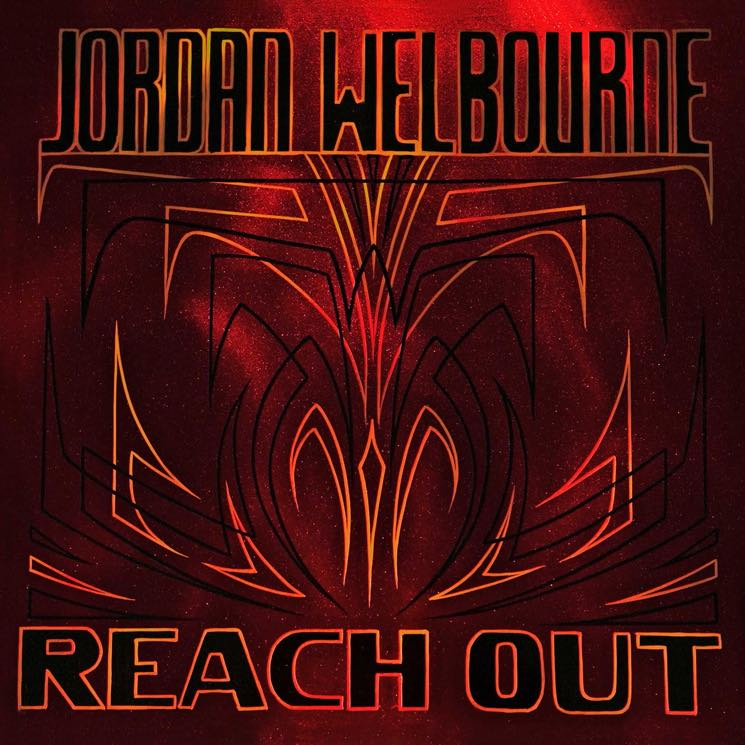 Jordan Welbourne 'Reach Out' (EP stream)