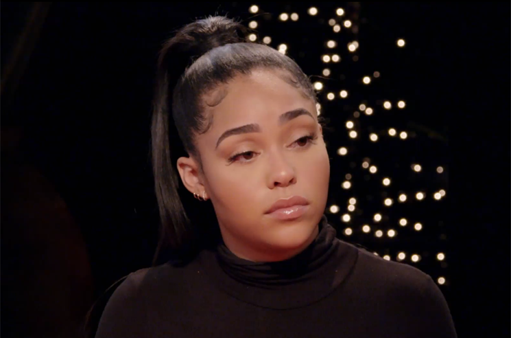 Jordyn Woods Finally Went Public About the Khloe Kardashian Drama — to Will and Jada Pinkett Smith