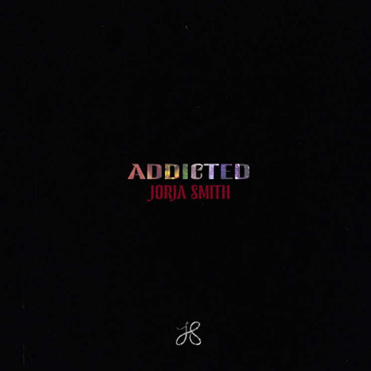 Jorja Smith Shares Melancholy New Single 'Addicted'
