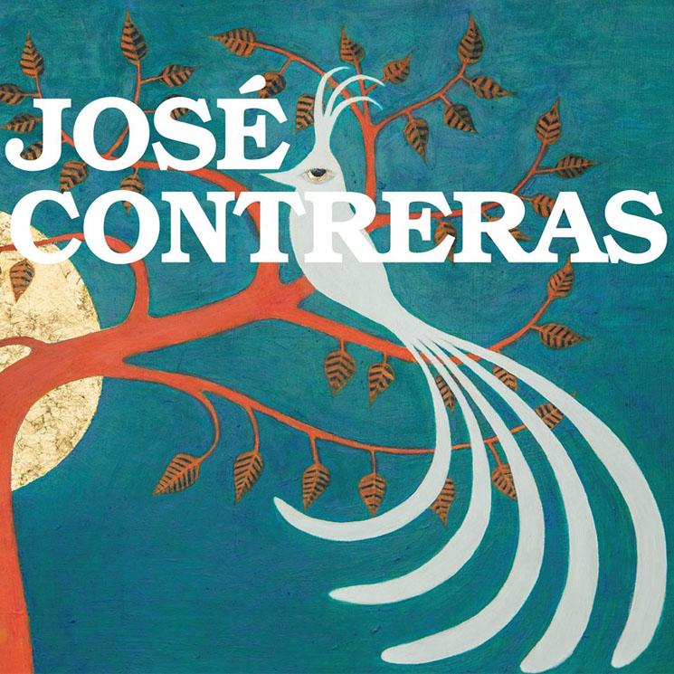 José Contreras 'José Contreras' (EP stream)