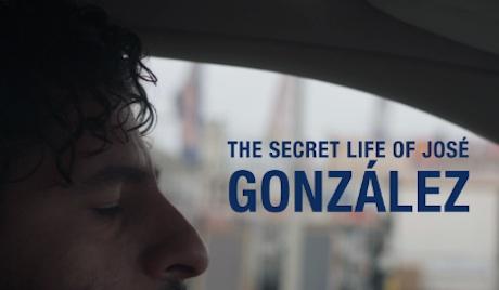 José González 'Stay Alive' (video)