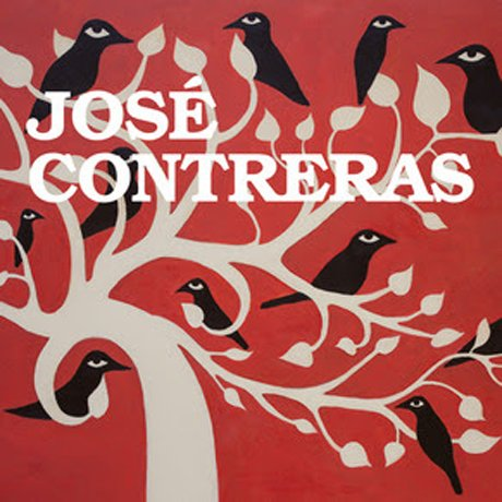 By Divine Right's José Contreras Reworks Old Material on First Solo Album