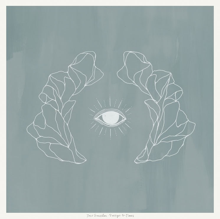 José González 'Leaf Off/The Cave'
