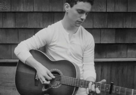 "Joshua Hyslop ""Cold Wind"" (video)"