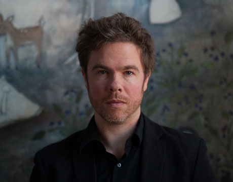 Josh Ritter Talks 'The Beast in Its Tracks,' Sheds Light on Second Novel