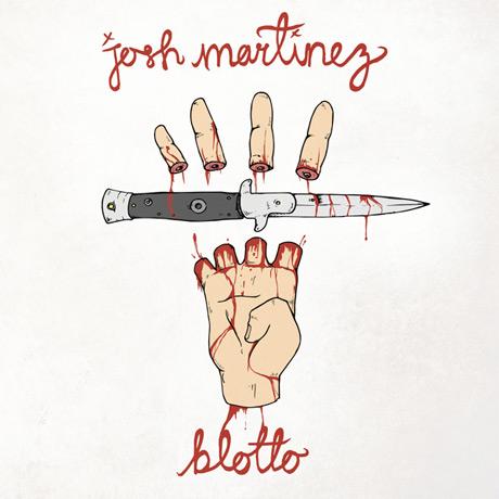 Josh Martinez Announces 'Blotto' LP, Shares New Track and Books North American Tour