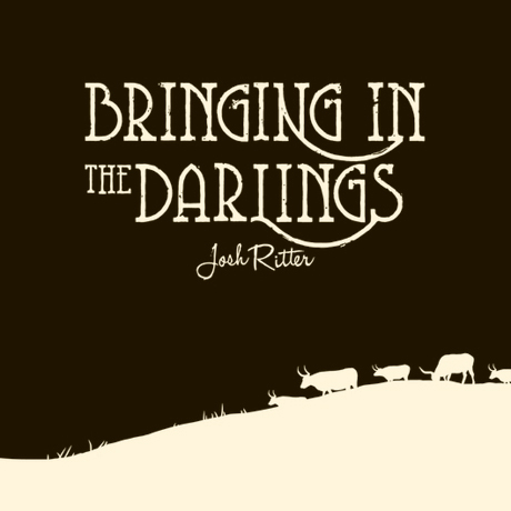 Josh Ritter Announces 'Bringing in the Darlings' EP