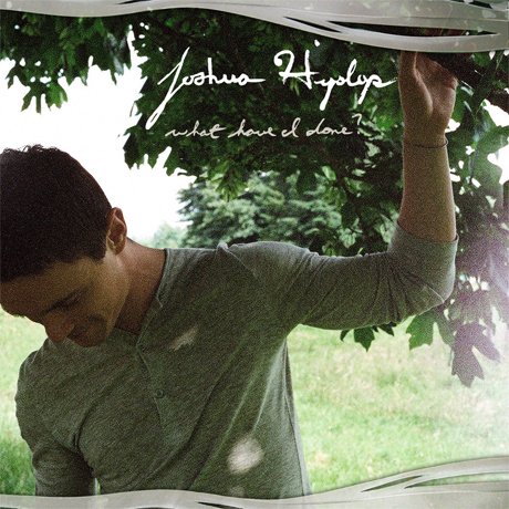 Joshua Hyslop Embarks on Canadian Tour, Unveils New Single