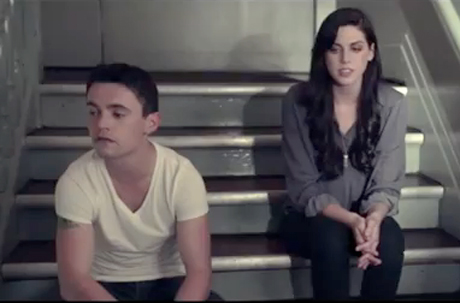Joshua Hyslop 'What Have I Done?' (ft. Anna Scouten) (video)