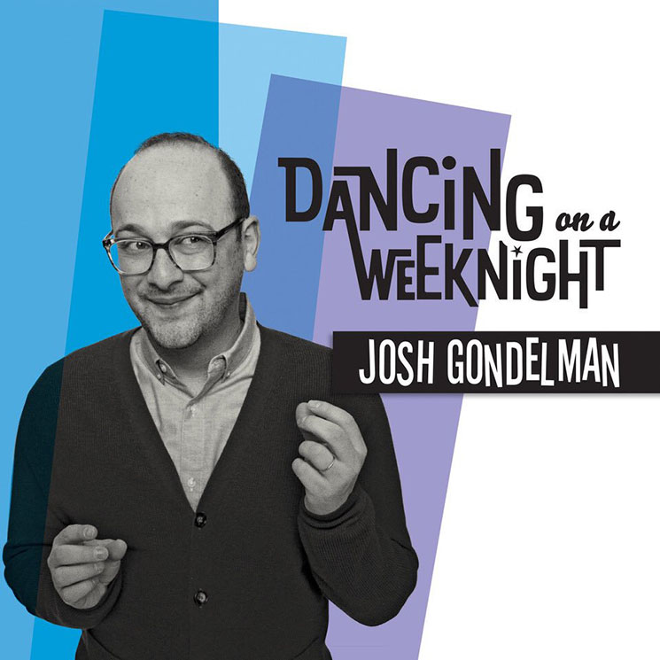 Josh Gondelman Dancing on a Weeknight