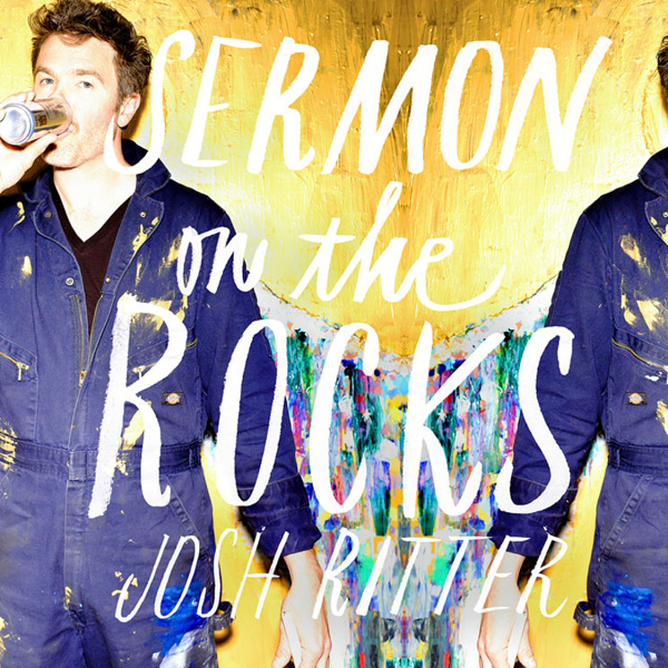 Josh Ritter Sermon on the Rocks