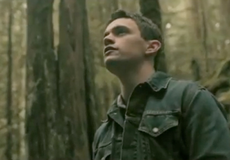 "Joshua Hyslop ""Nowhere Left to Go"" (video)"