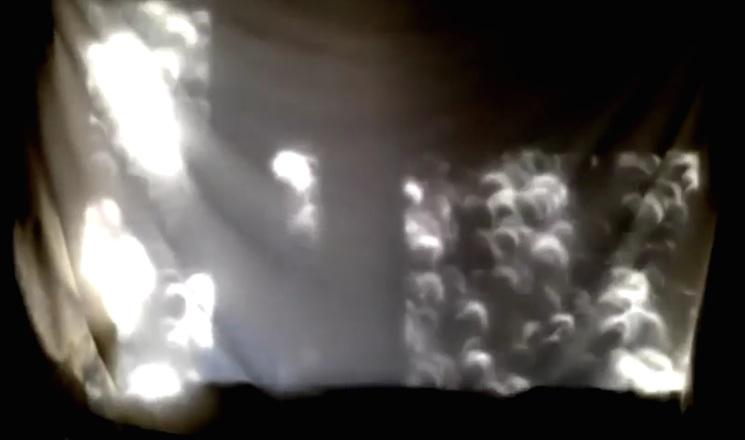 Journeymann Trax 'Ice Sheets' (video)