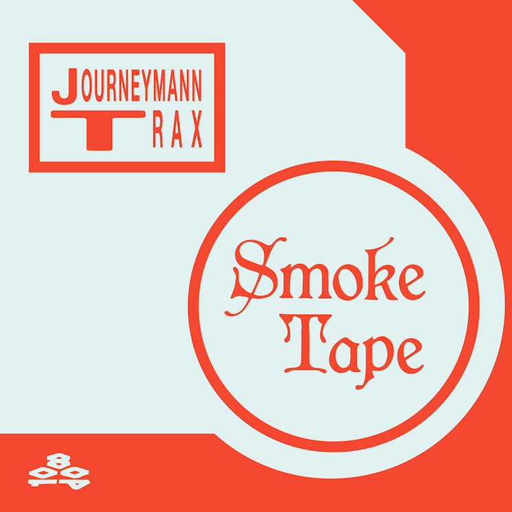 Bobby Draino Announces New LP as Journeymann Trax for 1080p