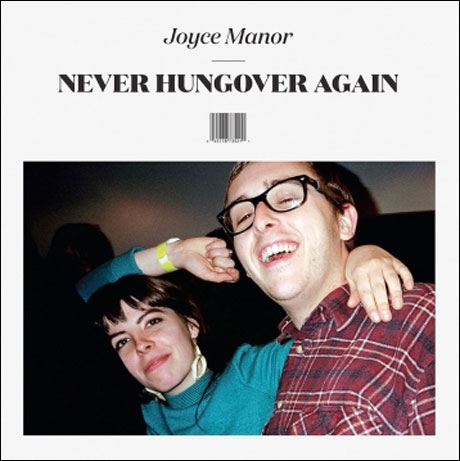Joyce Manor Sign to Epitaph for 'Never Hungover Again'