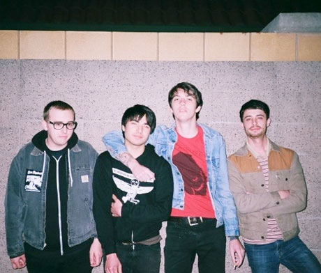 Joyce Manor Announce North American Tour