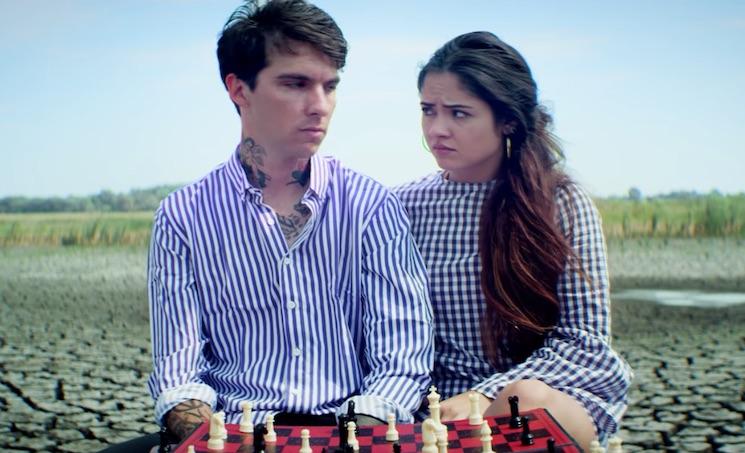 Joyce Manor Declare Their Love in New Video