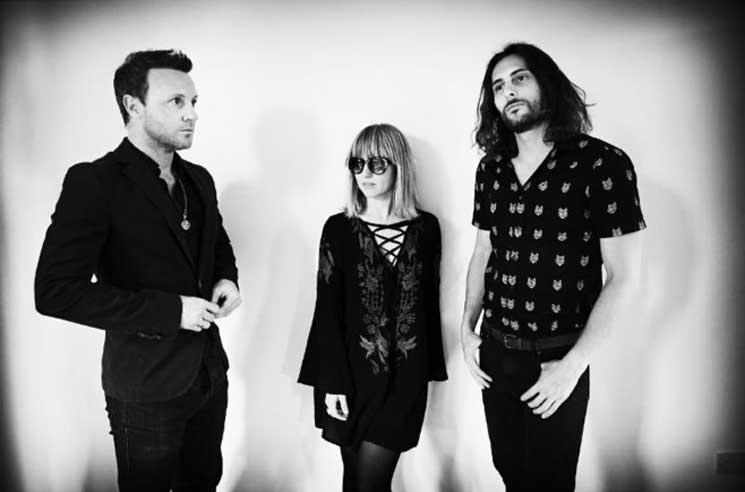 The Joy Formidable Announce 'Hitch' LP, Share New Video