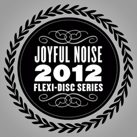 Joyful Noise Details Flexi-Disc Series Featuring Lou Barlow, Deerhoof, Tortoise, Of Montreal