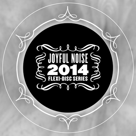 Joyful Noise Announces 2014 Flexi Series with Born Ruffians, Daniel Johnston, Mount Eerie