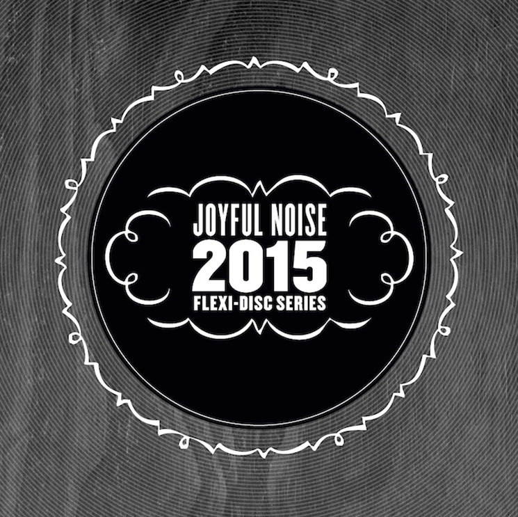 Cloud Nothings, King Buzzo, Lee Ranaldo Join Joyful Noise's 2015 Flexi Series