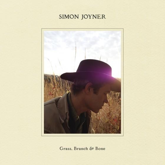 Simon Joyner 'Grass, Branch & Bone' (album stream)
