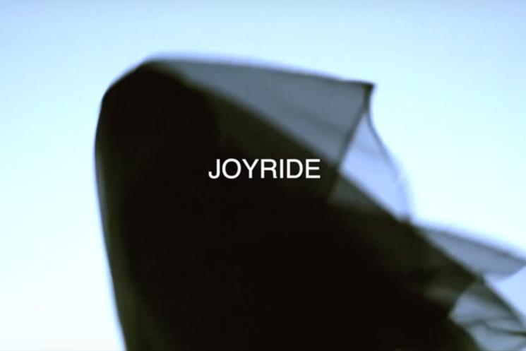 Tinashe 'Joyride' (album trailer)
