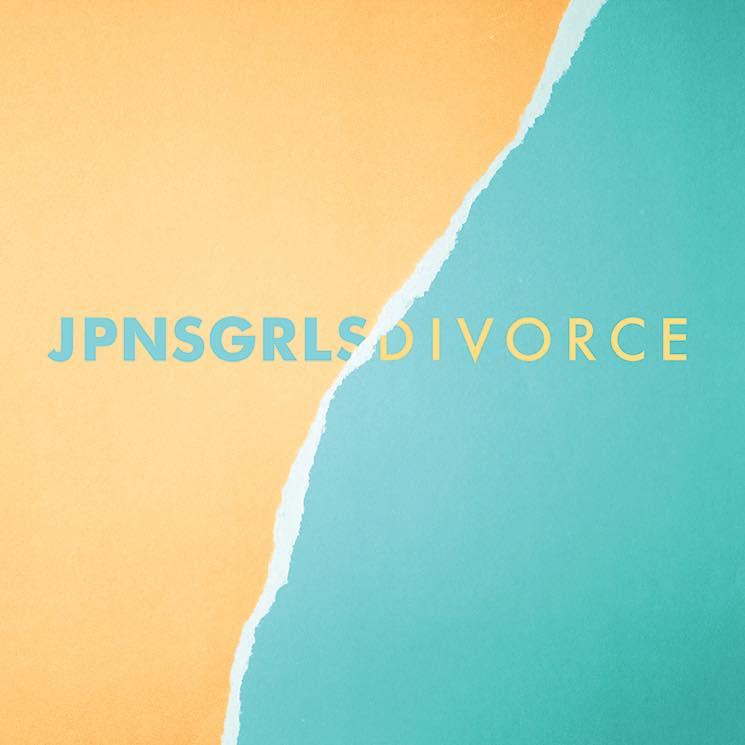 Watch JPNSGRLS' 'Divorce' Livestream