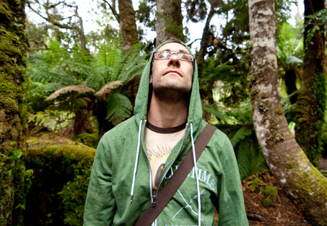 JPOD the Beat Chef Fractal Forest, Salmo BC August 12