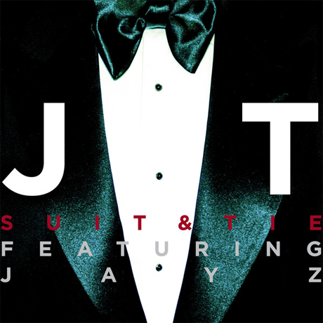 Justin Timberlake 'Suit & Tie' (ft. Jay-Z)