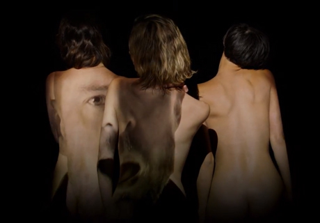 "Justin Timberlake ""Tunnel Vision"" (NSFW video)"