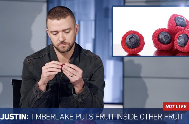 ​Chief Flavour Officer Justin Timberlake Named in Lawsuit Against Bai Brands