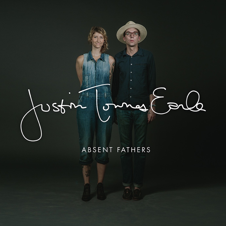 "Justin Townes Earle ""Looking for a Place to Land"""