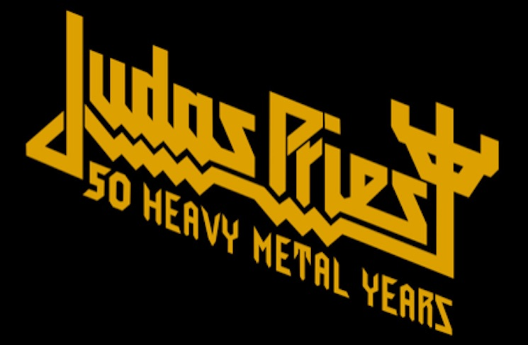 Judas Priest Are Bringing Their Rescheduled 50th Anniversary Tour to Canada