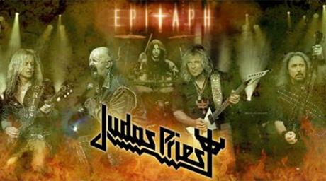 Judas Priest Announce Farewell Tour