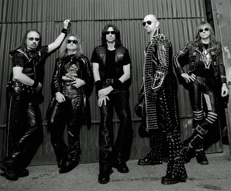 Judas Priest Bring Worldwide Farewell Tour to Canada, Announce 'Chosen Few' Comp and 'Single Cuts' Box Set