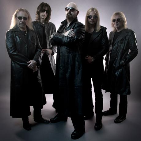"Judas Priest ""Sword of Damocles"" (teaser video)"